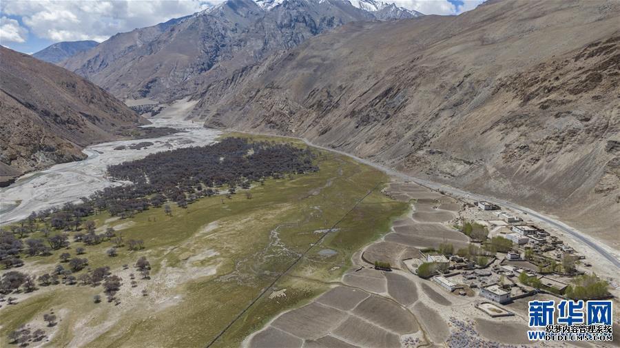 (2020珠峰高程测量)(1)珠峰自然保护区生物多样性得到有效保护