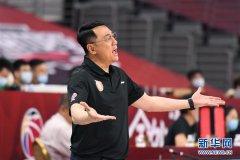 CBA复赛第一阶段:深圳马可波罗胜山西
