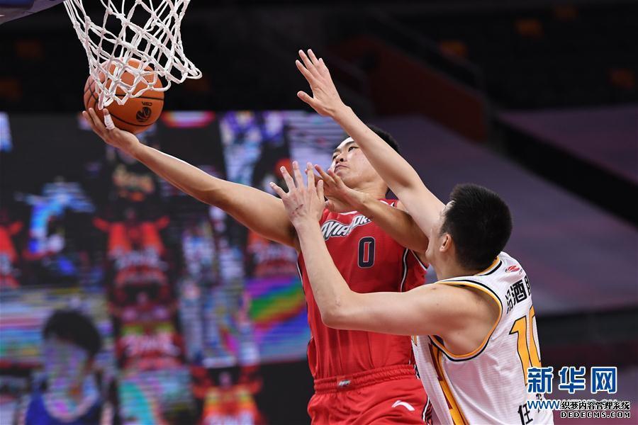 (体育)(3)篮球——CBA复赛第一阶段:深圳马可波罗胜山西汾酒股份