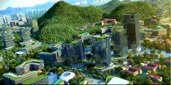 云知声打造智慧化新城,为智慧城市发展提档加速